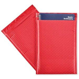 10 🔴 Bubble Mailers
